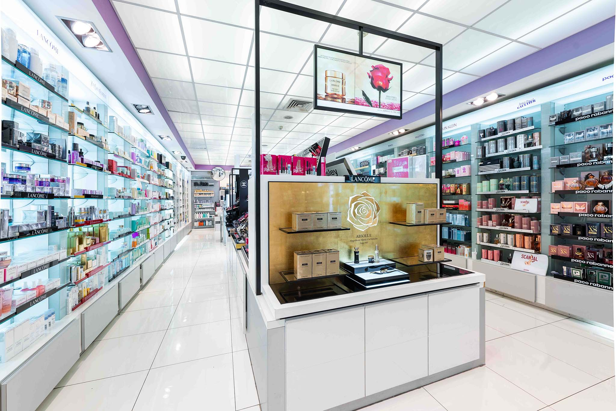 Perfumería sabina 2020 Triana